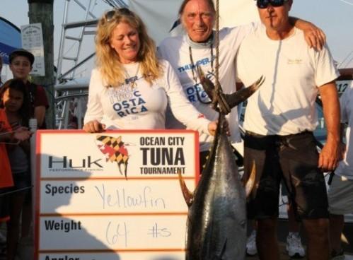 Photo Gallery   OC Tuna Tournament